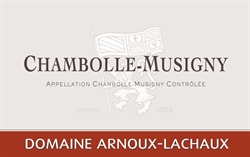 2017 Chambolle-Musigny, Domaine Arnoux-Lachaux